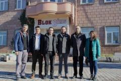 Hacibektas-Myodan-Istisare-Ziyaretleri